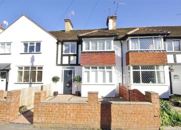 Thumbnail 4 bed shared accommodation to rent in Haydon Road, Watford, Hertfordshire