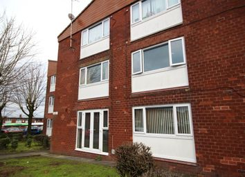 Thumbnail 2 bed flat for sale in Waverley, Skelmersdale