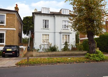 Thumbnail 2 bed flat for sale in Church Grove, Hampton Wick, Kingston Upon Thames