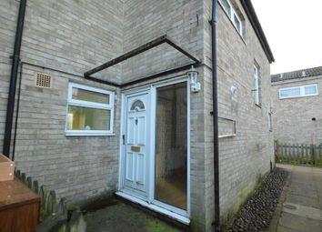 Thumbnail 3 bedroom end terrace house for sale in Shepherds Court, Haverhill