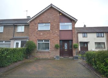 Thumbnail 4 bed property to rent in Stevenson Avenue, Glenrothes