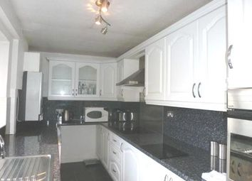 Thumbnail 3 bed terraced house for sale in Peel Street, Chorley