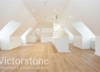 Thumbnail 3 bed flat to rent in Phoenix Road, Euston, London
