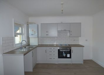 Thumbnail 2 bedroom flat to rent in Yarborough Arcade, Shanklin