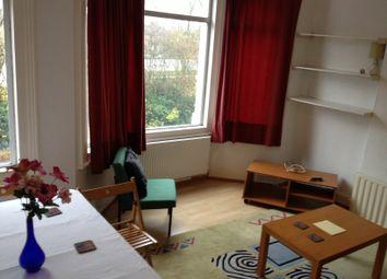 Thumbnail 1 bed flat to rent in Barham Close, Wembley