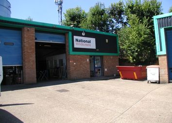 Thumbnail Industrial for sale in Colne Way Court, Watford