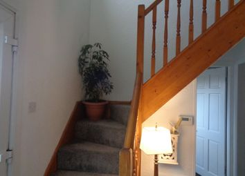 Thumbnail 3 bed flat to rent in Stable Place, Milngavie, East Dunbartonshire