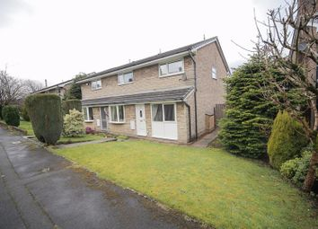 2 bed end terrace house for sale in Higher Reedley Road, Brierfield, Nelson BB9