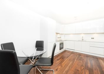 Thumbnail 1 bed flat to rent in Beaufort Court, The Residence, 65-67 Maygrove Road, West Hampstead