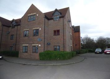 Thumbnail 3 bed flat for sale in Perivale, Monkston Park, Milton Keynes, Buckinghamshire
