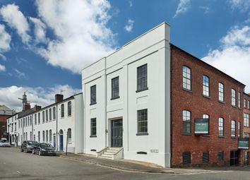Lower Loveday Street, Birmingham B19. 3 bed flat for sale
