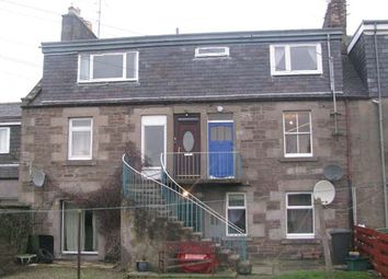 Thumbnail 2 bedroom flat to rent in Station Road, Gowanbank, Forfar