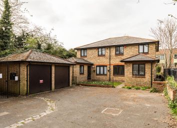 Church End, London E17. 3 bed semi-detached house for sale