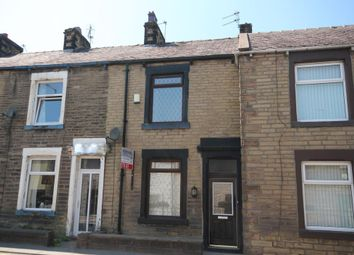 Thumbnail 2 bed terraced house to rent in Gisburn Road, Barrowford, Lancashire