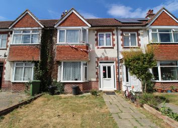 Thumbnail 3 bed terraced house to rent in Court Lane, Drayton, Portsmouth