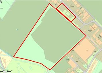 Thumbnail Land for sale in Land At Sandwash Close, Rainford, St Helens, Merseyside