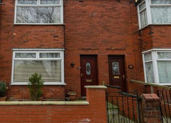 Thumbnail 2 bed terraced house for sale in Briercliffe Road, Chorley