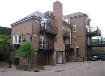 Thumbnail 2 bed flat to rent in Alexander Mews, Billericay, Essex