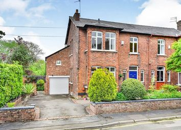 Thumbnail 3 bed semi-detached house for sale in Hawthorn Grove, Wilmslow