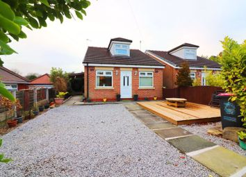 3 bed bungalow for sale in Parsonage Road, Walkden, Manchester M28