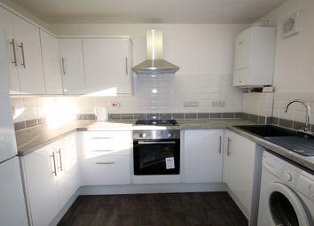 Thumbnail 1 bed flat to rent in Millbrook Gardens, Off Millbrook Street, Cheltenham