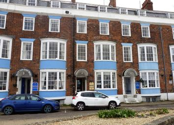 Thumbnail Hotel/guest house for sale in Weymouth, Dorset