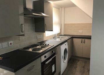 Thumbnail 1 bed flat to rent in Victoria Road, Hyde Park, Hyde Park, Hyde Park, Leeds, Hyde Park