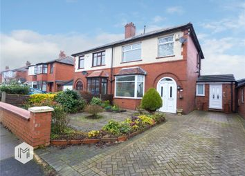 3 bed semi-detached house for sale in Plodder Lane, Farnworth, Bolton, Greater Manchester BL4