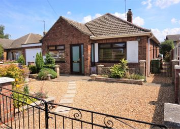 Thumbnail 3 bed detached bungalow for sale in Bentinck Way, West Lynn, King's Lynn