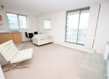 Thumbnail 2 bedroom flat to rent in Index Apartments, Mercury Gardens, Romford