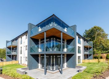Thumbnail 2 bedroom flat for sale in 3 Capelrig Apartments, Capelrig Road, Newton Mearns