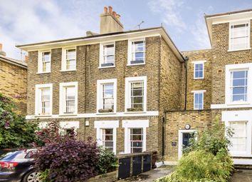 Navarino Road, London E8. 1 bed flat for sale