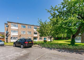 Thumbnail 2 bedroom flat for sale in Serbin Close, London