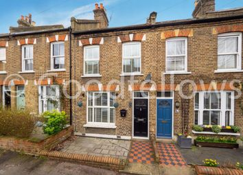 Thumbnail 3 bed property to rent in Reading Road, Sutton
