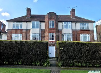 Thumbnail 2 bed flat for sale in Chasewood Court, Hale Lane, Mill Hill, London