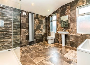 Thumbnail 3 bed terraced house for sale in Welney Place, Sheffield