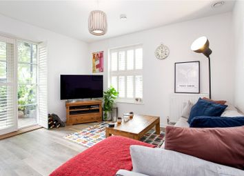 Thumbnail 1 bedroom flat for sale in Cherry Blossom Court, Palladian Gardens, London