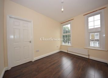 Thumbnail 1 bed flat to rent in Victoria Road, Walthamstow