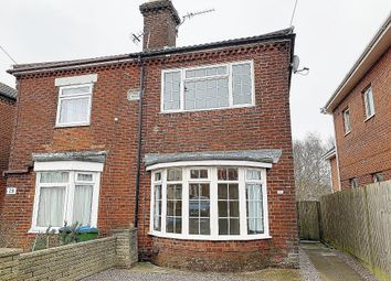 Thumbnail 2 bed end terrace house to rent in Firgrove Road, Freemantle, Southampton