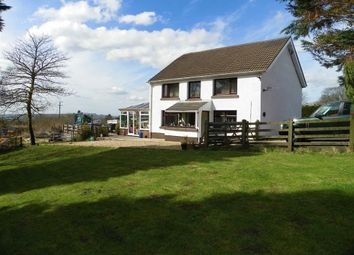 Thumbnail 3 bed property for sale in Gorslas, Llanelli