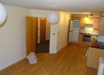 Thumbnail 1 bed flat to rent in Saturday Bridge, Gas Street, Birmingham