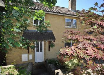 Thumbnail 3 bed semi-detached house for sale in Fishers Way, Kingscourt, Stroud