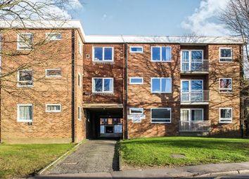 Thumbnail 1 bedroom flat for sale in Doddinghurst Court, Doddinghurst Road, Brentwood, Essex