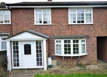 Thumbnail 4 bed flat to rent in Leam Close, Colchester