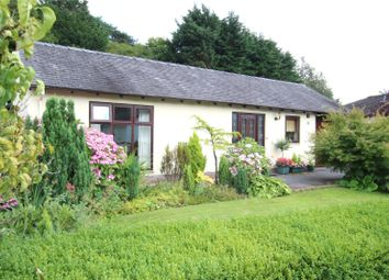Thumbnail 2 bed detached bungalow for sale in 10 Riggs Close, Grange-Over-Sands, Cumbria
