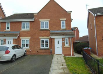 Thumbnail 3 bed semi-detached house for sale in Marfleet Avenue, Hull