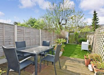 3 bed terraced house for sale in Albert Street, Whitstable, Kent CT5
