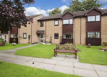 Thumbnail 1 bed flat for sale in Uplands Court, Rogerstone, Newport