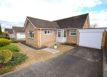 Thumbnail 2 bedroom bungalow for sale in Cheriton Way, Abington, Northampton