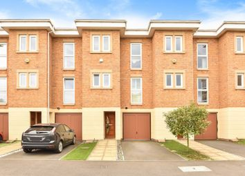 Thumbnail 4 bed property for sale in Greenview Drive, Raynes Park